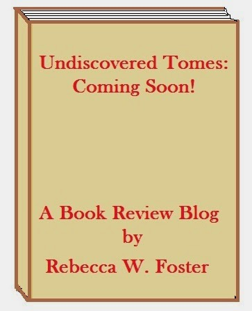 A Book Review Blog by Rebecca W. Foster