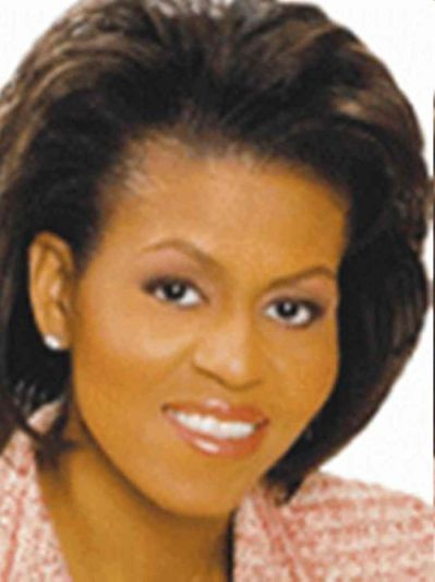 The Last Tradition: Is MICHELLE OBAMA having an Affair with a ...