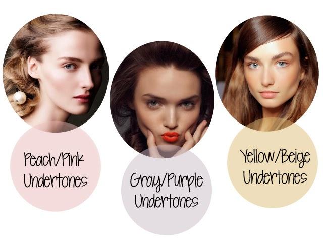 S u t m makeup undertone skintone ch n l a m for Beige paint with pink undertones