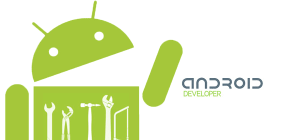 Membuat Aplikasi Android | Tutorial Programming