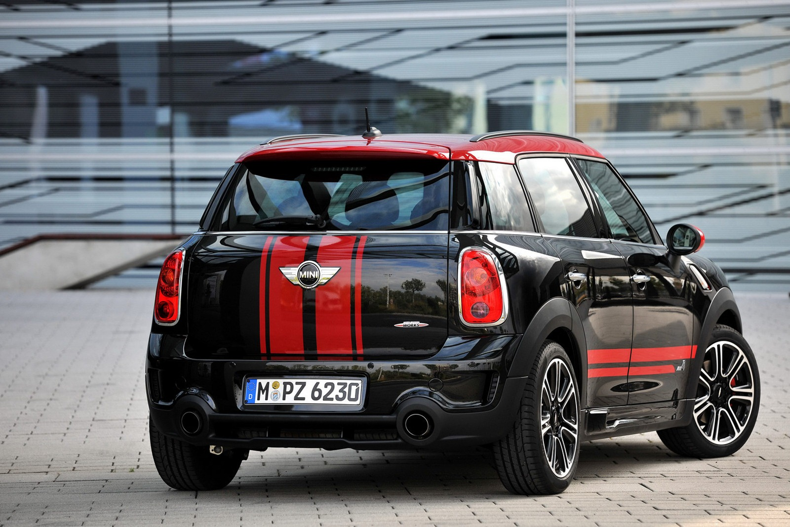 press release mini countryman john cooper works best of car talk site find best tecnologies. Black Bedroom Furniture Sets. Home Design Ideas