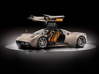 รถแพงที่สุดในโลก 2012