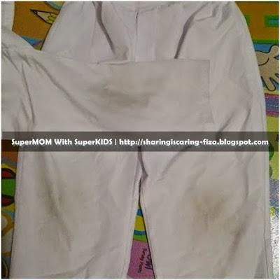 Kenapa Baju Sekolah Warna Putih