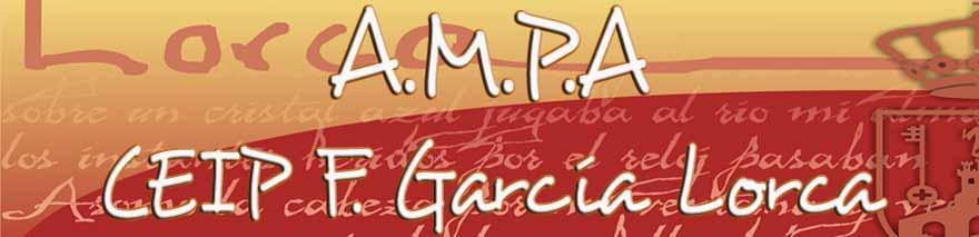 Ampa Federico Garcia Lorca