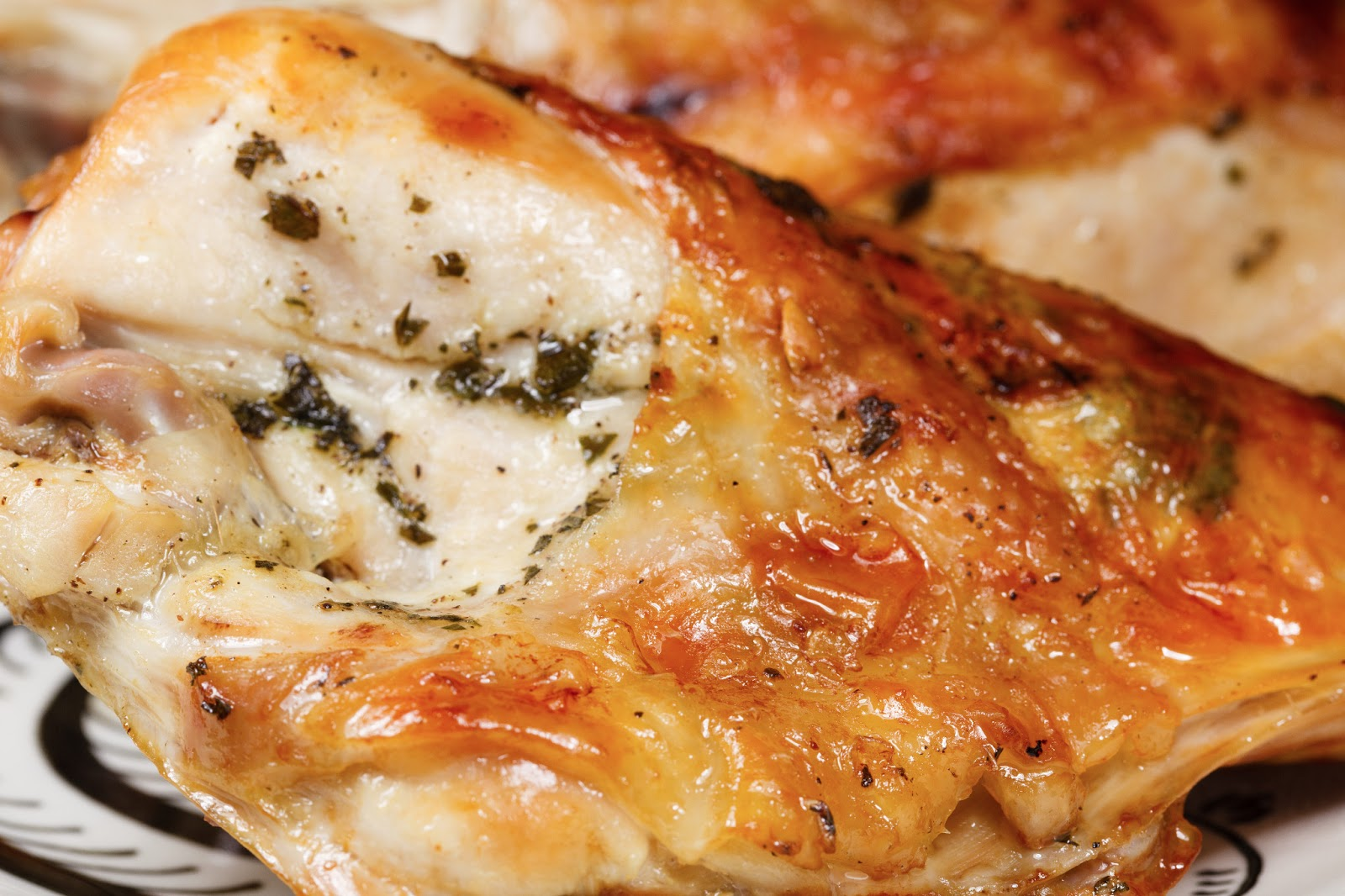 Baked Chicken Breast Recipes Toaster Oven