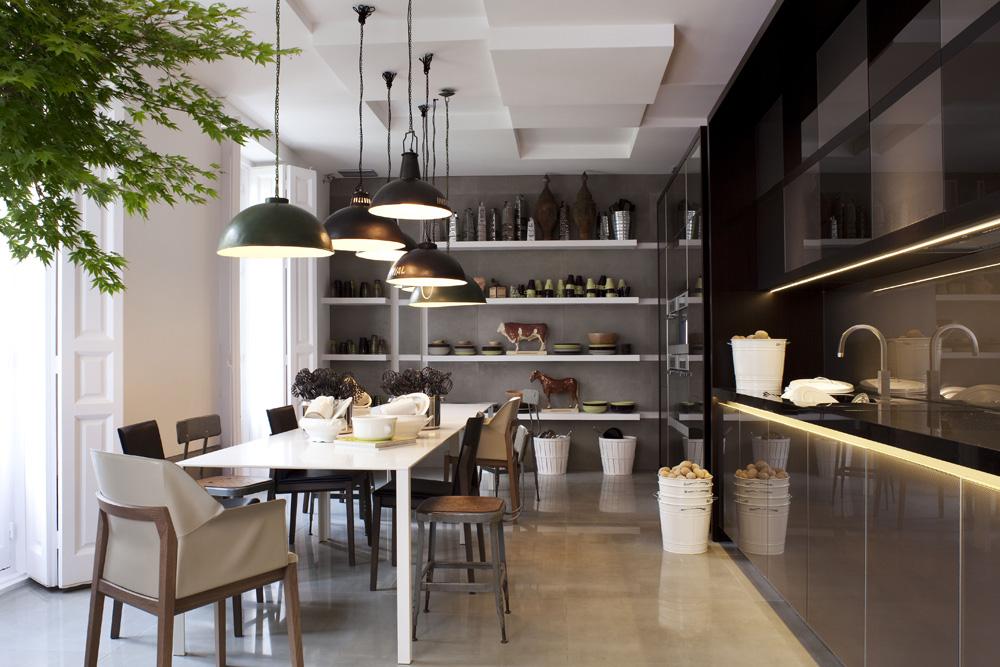 Comodoos interiores tu blog de decoracion lamparas - Lamparas industriales colgantes ...
