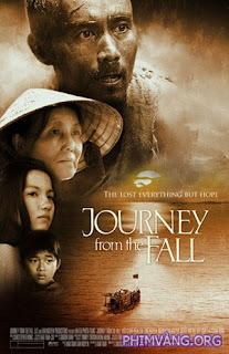 Vượt Sóng - Journey From The Fall - Hành Trình Từ Sự Sụp Đổ