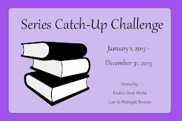 Series Catch-Up Challenge