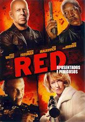 Baixar Filme RED: Aposentados e Perigosos (Dublado)