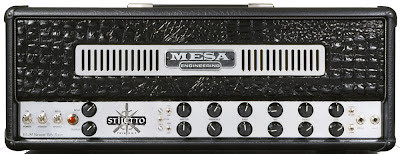 Mesa Guitar Amp Head California Sound Studios Music Recording Band Live Mixing Mastering