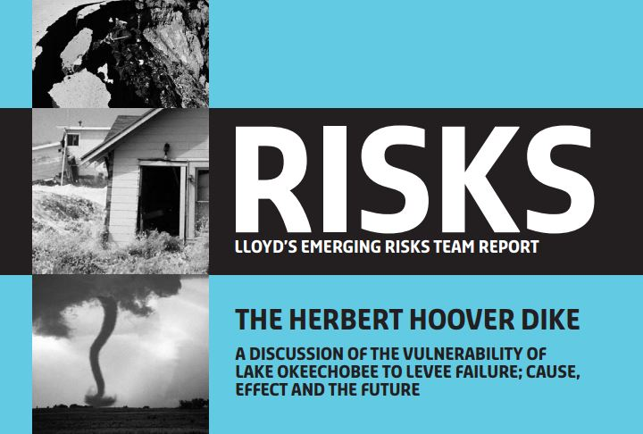 Repair Herbert Hoover Dike or spend $1.6B for another reservoir?