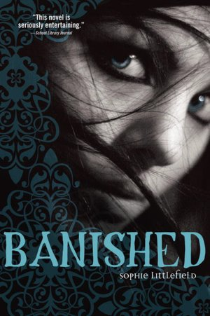 Sophie Littlefield Banished