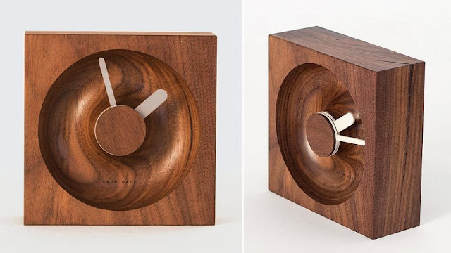 Awesome Clocks and Coolest Clock Designs (15) 12