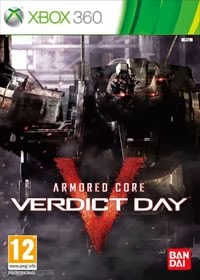 Armore Core Veredict Day