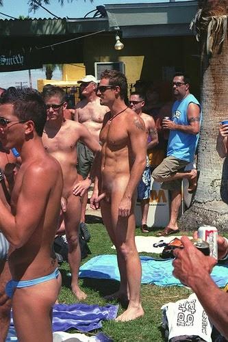 Gay orlando bars and clubs