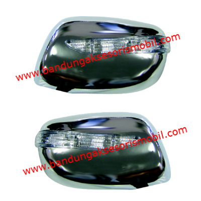 Cover Spion + Lampu New Jazz Type S