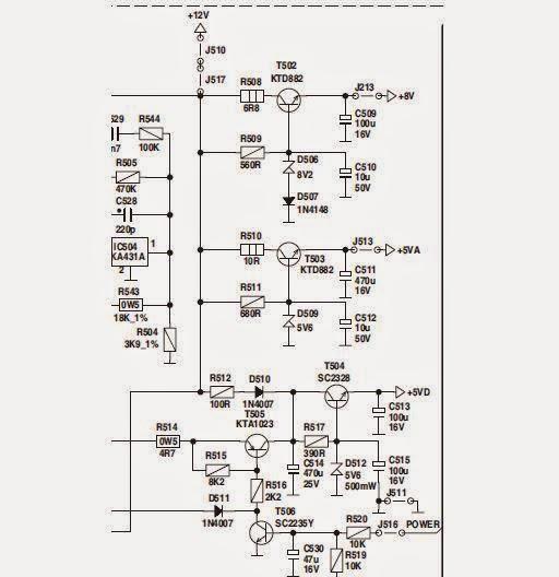 solder pecebeq  polytron diva u