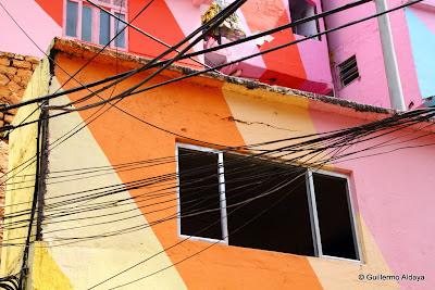 Morro Dona Marta - Botafogo
