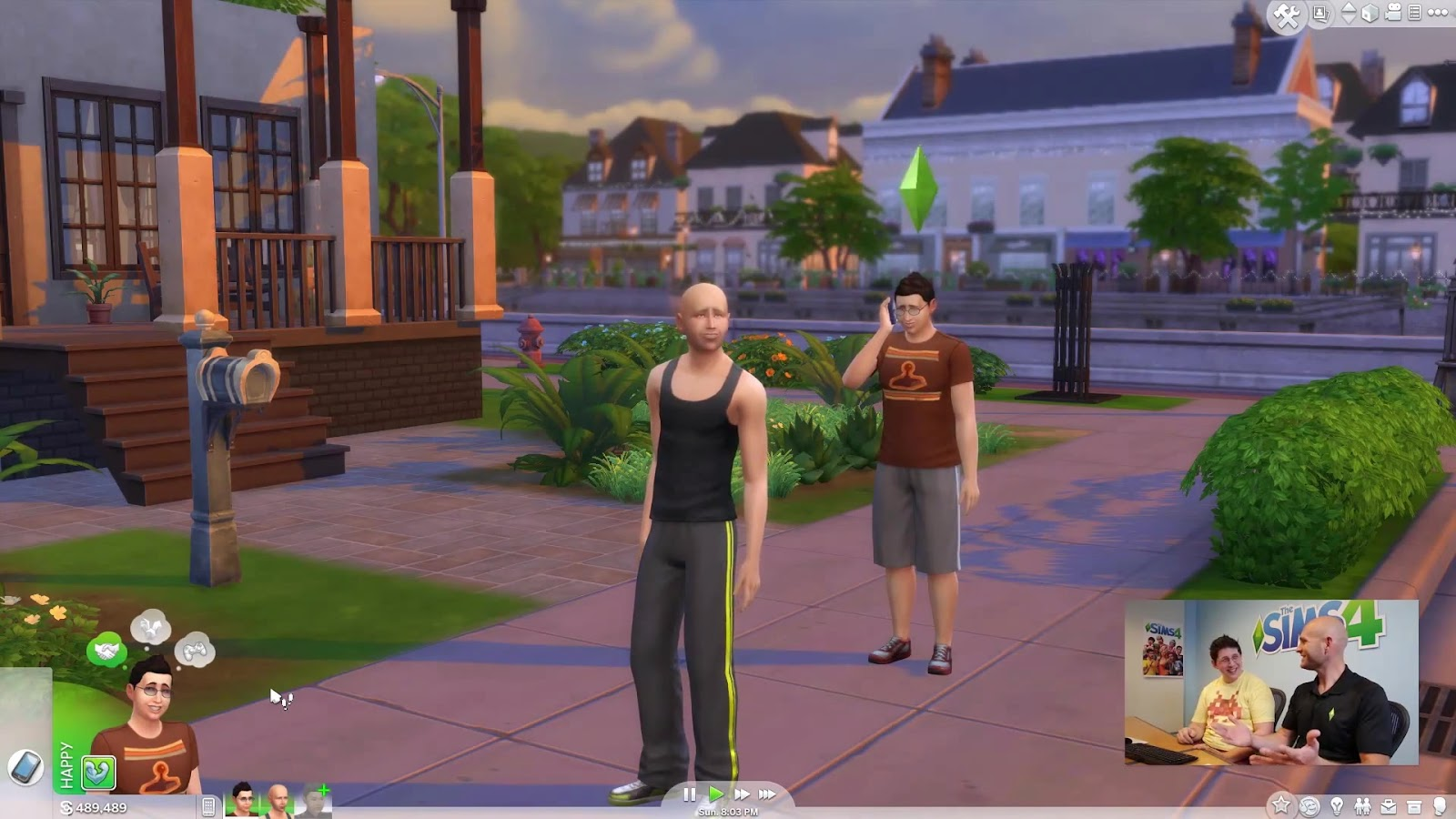 Games similar to Sims 4: what to play