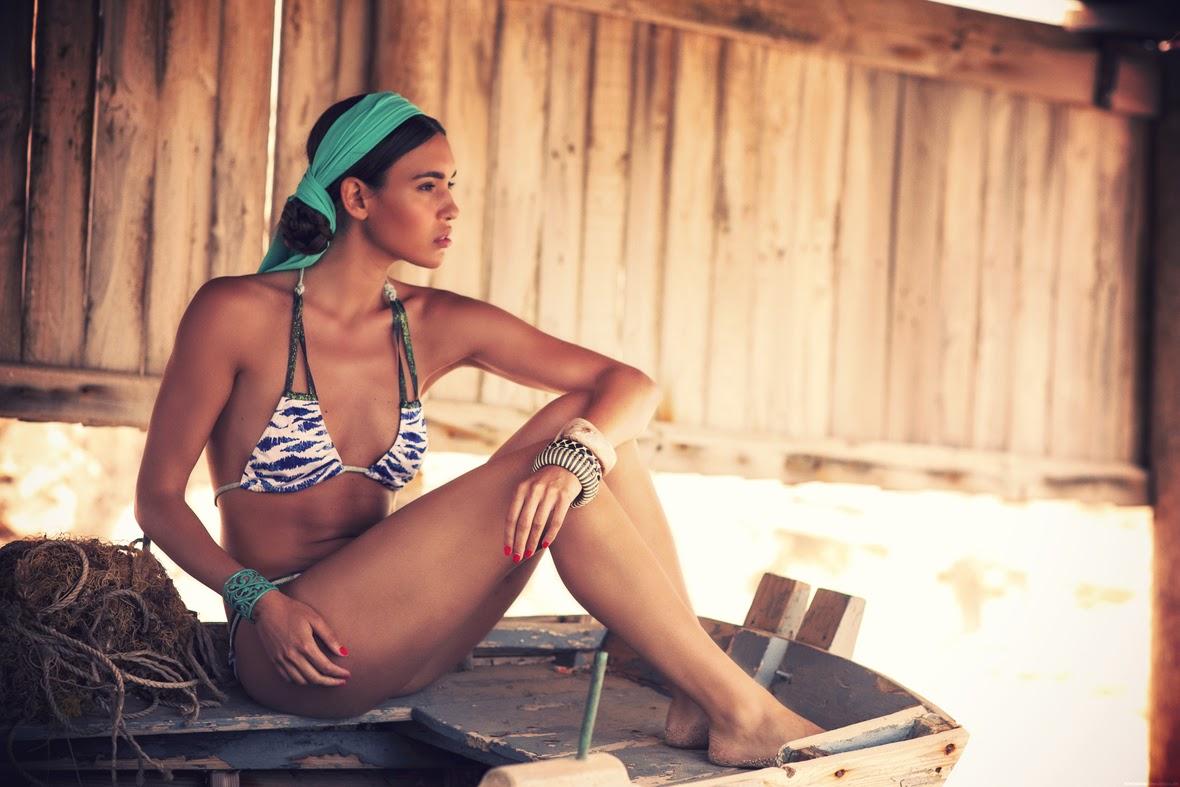 BermudeTiger Acqua Bazaar Swimwear