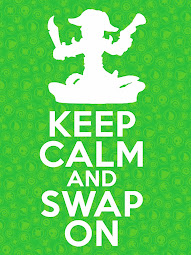 Keep Calm and Swap On