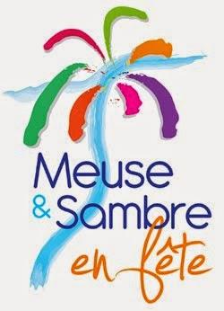 Meuse & Sambre en Fête 2015