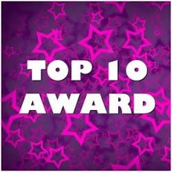 Top 10 Award! :)