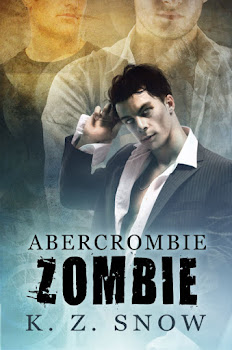 Abercrombie Zombie