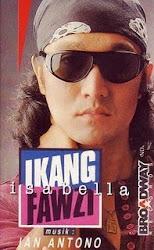 "Ikang Fawzi Cover Album ""Isabella"""