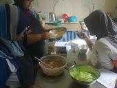 Kelas Kek Lapis Sarawak