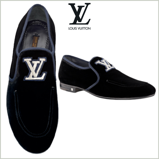 LOUIS VUITTON - SLIPPERS