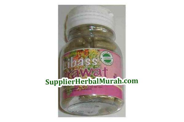 """Obat Herbal """"Libass Jerawat"""""""