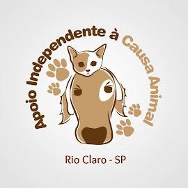 Eu apoio e defendo os animais, e você?