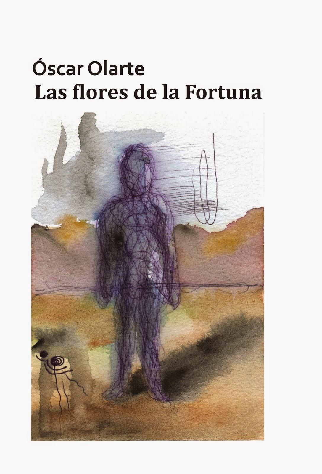Las flores de la Fortuna.