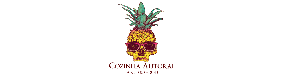 Cozinha Autoral - O Blog