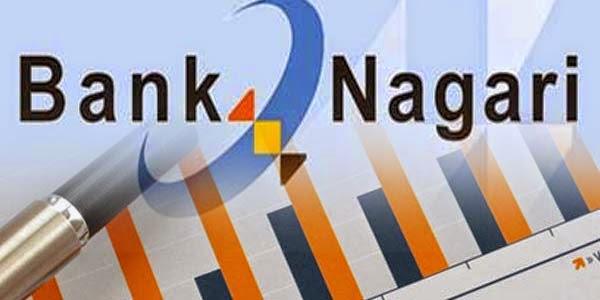 Lowongan Kerja Bank Nagari (ditutup 27 mei 2015)