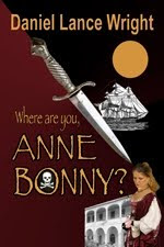 Where Are You, Anne Bonny?