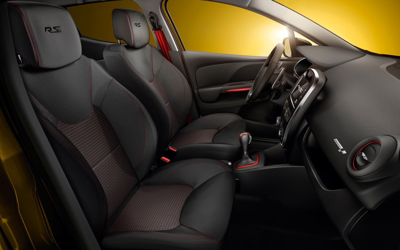 renault clio sport lan ado na fran a por r 63 mil car. Black Bedroom Furniture Sets. Home Design Ideas