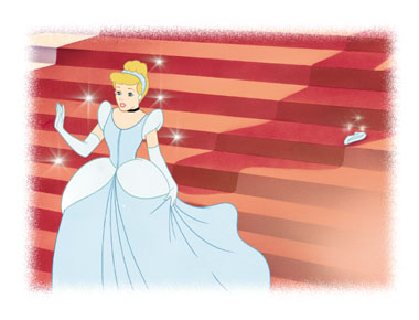 Forming The Pearl The Gospel According To Cinderella
