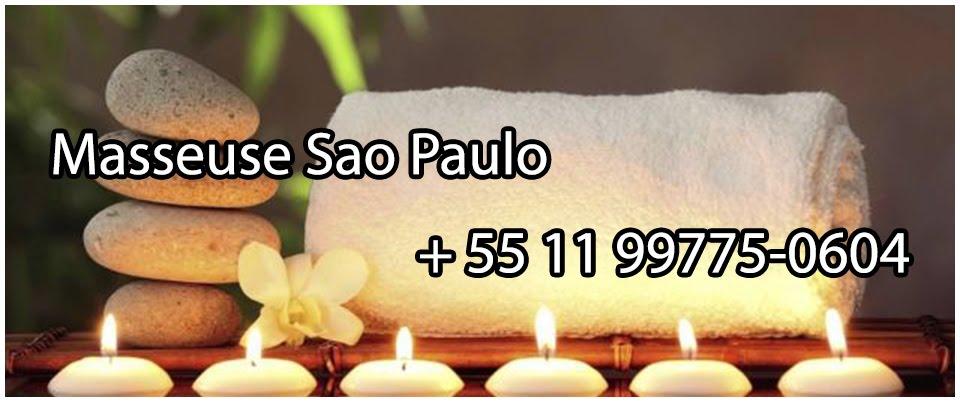 MASSEUSE SAO PAULO | BRAZIL +55 11 99775 0604