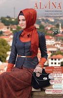 Alvina 2012/2013 Sonbahar Kış Kolleksiyonu