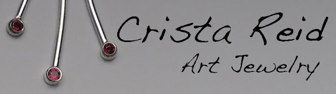 Crista Reid Art Jewelry