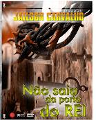 """Conferencista Jailson Carvalho, meú 2º DVD """" NÃO SAIA DA PORTA DO REI """"."""