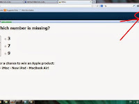 Mengatasi Adf.ly yang Tidak Bisa Skip Ad (Selalu Muncul Please Wait)