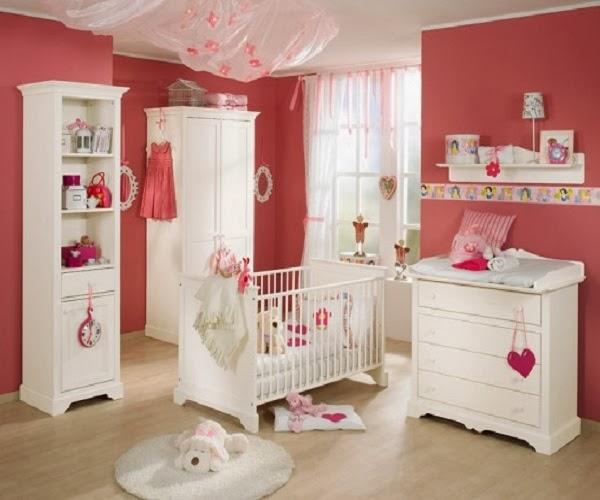Des déco chambre bébé blog