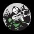 Token Marine Espacial Verde