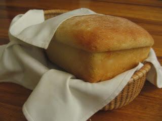 Mashed Potato Bread