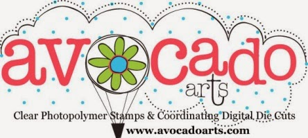 We are proud to be sponsored by... Avocado Arts