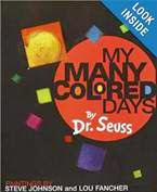 My Many Colored Days Activity Packet