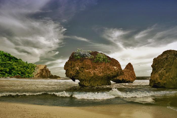 Gunungkidul The Hidden Paradise: Agustus 2013